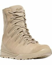 """Danner 15932 Melee 8"""" Tan Boots, 3EE"""