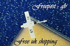 98 - STYLUS / NEEDLE FOR RECORD PLAYER / DECK / TURNTABLE BSR ST19 & ST22
