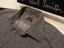 """PAUL SMITH Mens Shirt 🌍 Size 15.5"""" (CHEST 42"""") 🌎RRP £95+📮FLORAL LIBERTY STYLE"""