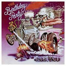 "The Birthday Party - Junkyard (NEW 12"" VINYL LP)"