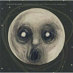 Steven Wilson-The Raven That Refused to Sing and Other Stories-- Porcupine Tree