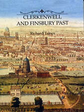 Clerkenwell and Finsbury Past, Good Condition Book, Richard Tames, ISBN 97809486
