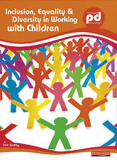 Inclusion, Equality and Diversity in Working with Children-ExLibrary