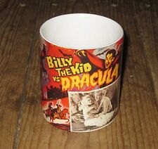 Billy The Kid vs Dracula Advertising MUG