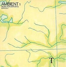 NEW Ambient 1: Music for Airports (Japanese Mini-Vinyl) (Audio CD)