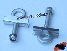 2 Tendeurs de chaîne Pocket Bike 47/49cc