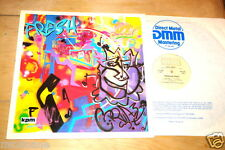 KPM LIBRARY MUSIC LP 1379 ~ ANDY CLARK JOHN DEVEREAUX ~ EASY FUNKY URBAN JAZZ