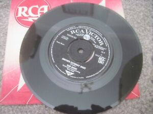 SAM COOKE Another Saturday Night  1963  RCA VICTOR  superb EX+