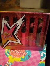 Sephora Jem Truly Outrageous Liquid Lip Set New Nrfb