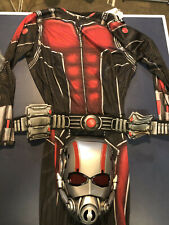 Ant-Man Costume Kids Halloween Mask Included
