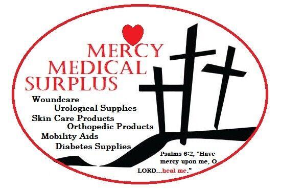 Mercy Medical Surplus (KJB)