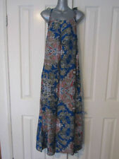 Unbranded Rayon Summer/Beach Paisley Clothing for Women