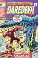 DAREDEVIL ANNUAL (Vol 1) #2 très bon état ( VFN ) Marvel Comics Silver Age