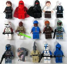 LEGO Star Wars Lot of 15 Minifigures #8