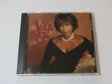 Holly & Ivy by Natalie Cole CD 1994 Elektra Entertainment The Christmas Song