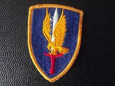 ^*(024) Army Infanterie Corps Patch Original Vietnam #