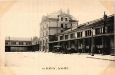 CPA Macon La Gare (616221)