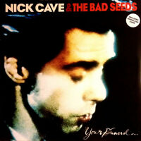 Nick Cave & The Bad Seeds ‎– Your Funeral ... My Trial Vinyl 2LP 2014 NEW 180gm