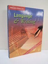 Language & Writing 11: A Nelson English Textbook