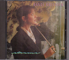 Nanci Griffith - Storms - CD (MCA Records 1989 MCAD-6319 Germany)