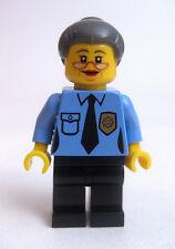 "[neu] LEGO Minifigur ""Ma Cop"" aus Set 70809"