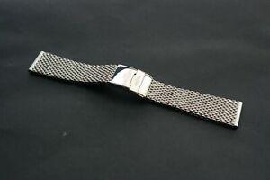 Genuine Breitling Ocean Classic Stainless Steel Bracelet 154A 22mm