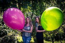 """1 x PIC PIC / Riberball 40"""" Luftballons *STRIPES*STREIFEN* (South America)"""