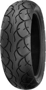 SHINKO 567/568 SERIES SR568 160/60-15 Rear Bias BW Motorcycle Tire 67H 4PR
