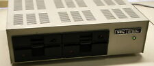 "Rare NEC 8031A 5 1/4"" Floppy Disk Drive System"