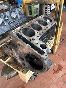 Mercedes Benz MB Motor Motorblock OM 616 OM 616934 Vermessen