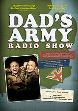 DADS ARMY - 72 Old Time Radio shows - AUDIO MP3 CD