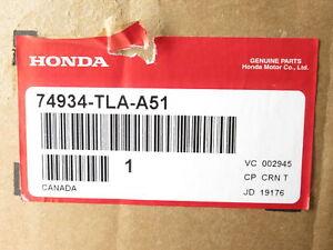 Genuine OEM Honda 74934-TLA-A51 Power Tailgate Right RH Pinch Sensor 17-19 CR-V