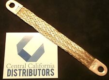 VW Bug Bus Beetle Ground Strap 111971237a Type 3