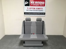 VOLKSWAGEN VW T5 California asiento Rock & roll cama
