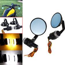 Turn signals Motorcycle MotoBike 7/8