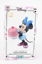 Banpresto Disney Lovers Moments Minnie Mouse From The Little Whirlwind Figure A
