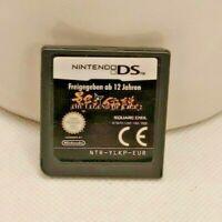 THE Legend of Kage 2 Original Nintendo DS Spiel DSi NDS 2DS 3DS New & XL