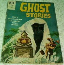 Ghost Stories 28, (FN- 5.5) 1971, 50% off Guide!