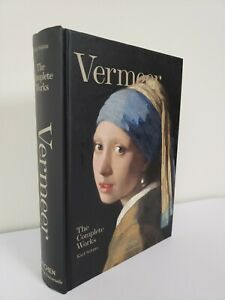 VERMEER The Complete Works by Taschen ~BRAND NEW~ GIFT BOOK~ FREE SHIPPING~