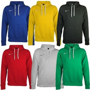 Nike Park 20 Hoodie Herren Kapuzenpullover Sweatshirt Baumwollmix Casual NEU