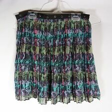 Women's Olsenboye Layered Skirt Size 7 NWT Very Cute!