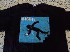 XL- Iguey Spoof Apple T- Shirt