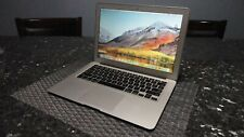 "Apple MacBook Air 13"" Intel Core i7 1.7 GHZ, 8GB Memory, 256 SSD Mojave Mid 2013"