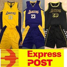 New Men/'s Los Angeles Lakers #13 Wilt Chamberlain Basketball jersey Mesh Yellow