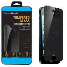 Privacy Anti-Spy Tempered Glass Screen Protector Shield for iPhone SE