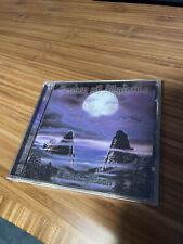 Garden Of Shadows | Oracle Moon | Wicked World 2000 CD