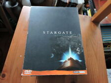 stargate - édition collector 2dvd - vf - rare ( roland emmerich )