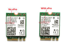 Intel 9260.NGWG Wireless-AC 2x2 Wifi 1.73Gbps Bluetooth-5 M.2 2230 with vPro