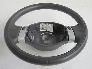 Genuine Used MINI 2 Spoke Leather Steering Wheel - R50 R53 #33