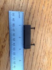 Vintage Bass Guitar Thumb Rest With Screws